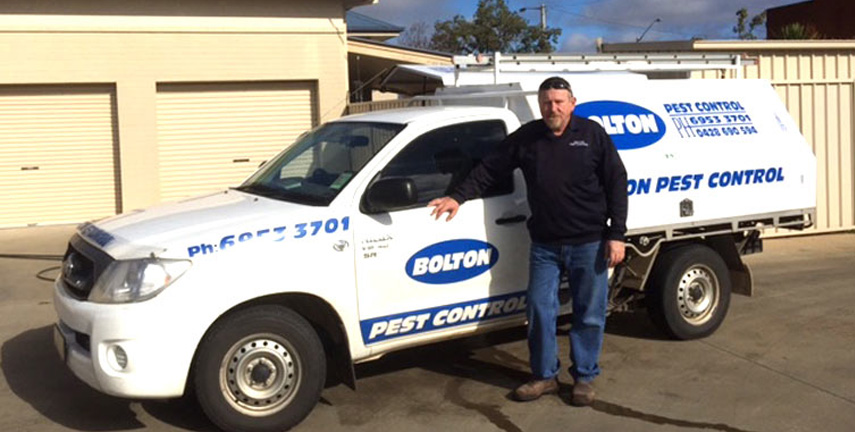 Rodent Control Narrandera, General Pest Control Darlington Point, Termite Bating System Griffith